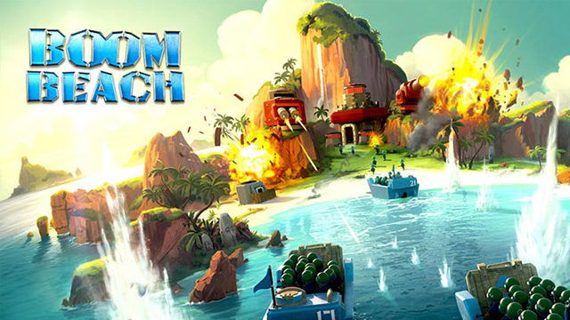 Boom Beach App Review