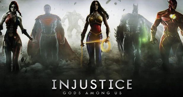Injustice: Gods Among Us – Android App Review