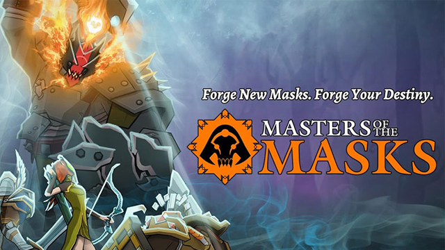 Master of the Masks – Game Review