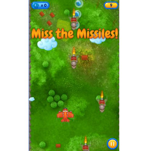 Calmy Plane for Android
