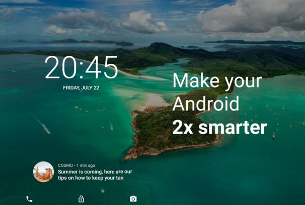 Corgi for Android