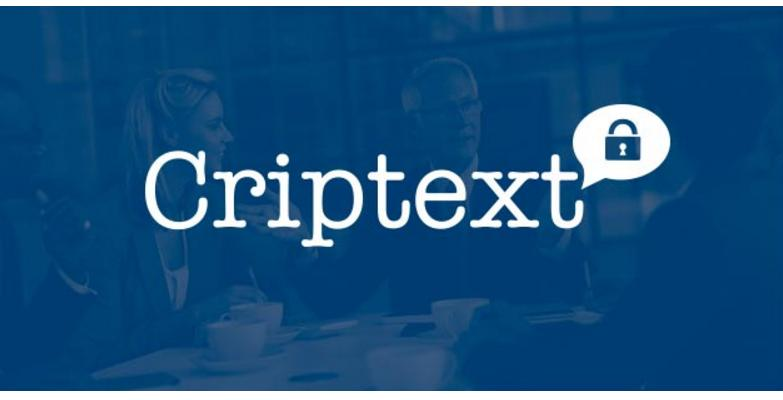 Criptext for Web