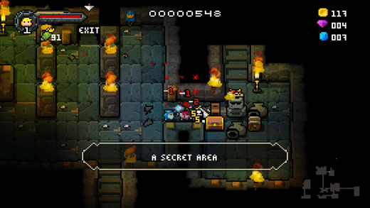 Heroes of Loot 2 for iPhone