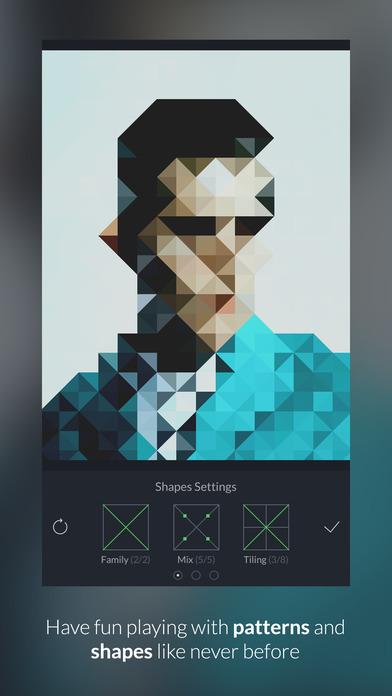 GeometriCam for iPhone