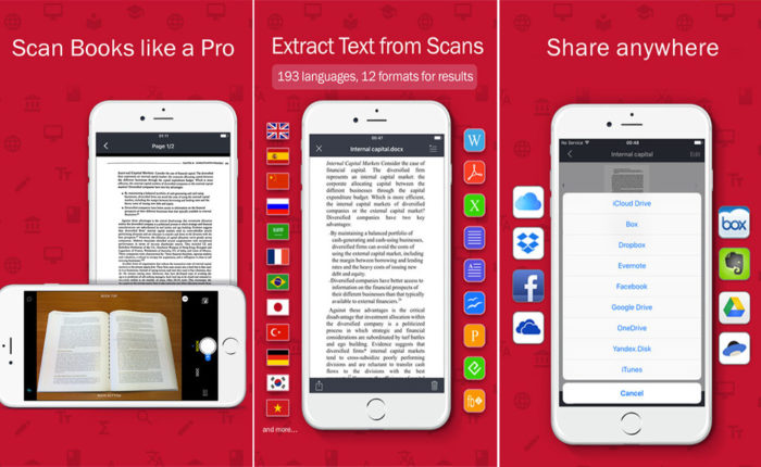 BookScanner Pro Review