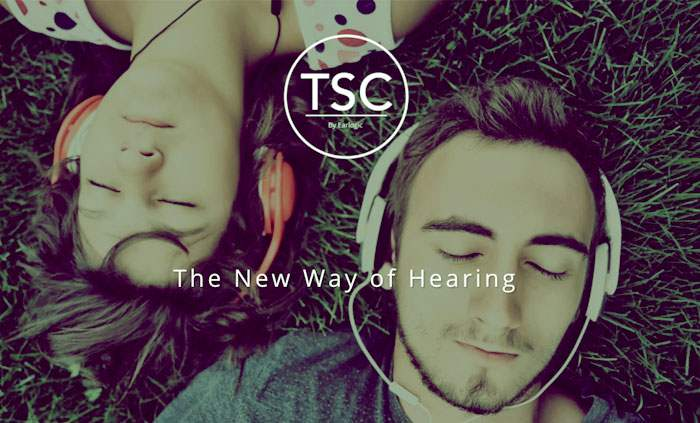 TSC Music, The New Way to Listen