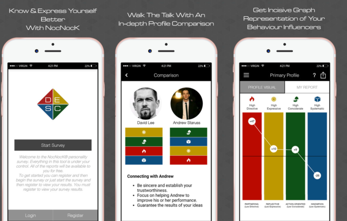 NocNock Review: Great App for Professionals