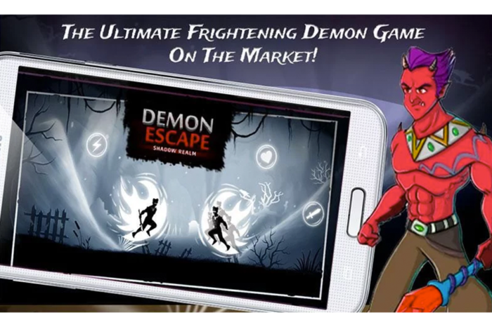 Demon Escape: Shadow Realm – App Review
