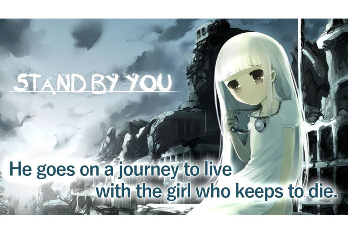 Stand By You Android App Review