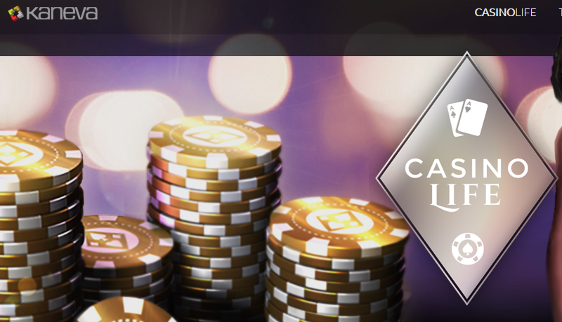 Get CasinoLife Poker game in your mobile