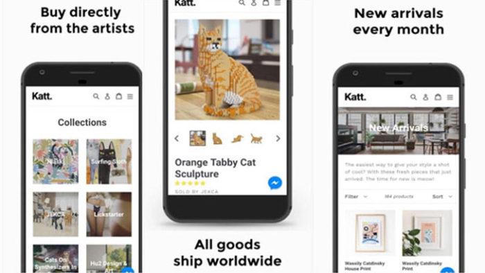 My honest review on the Katt App