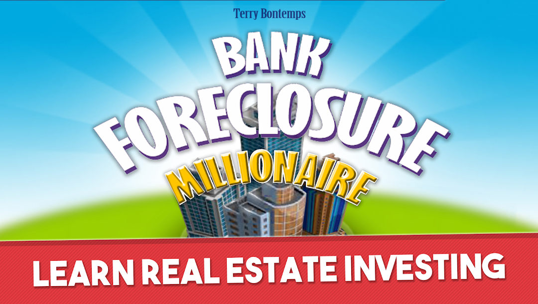 Bank Foreclosure Millionaire – App Review