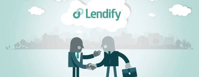 LENDIFY- BECOME YOUR OWN BANK!