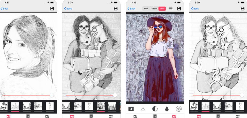 Pencil Photo Sketch: Make your ordinary photo into extraordinary artwork