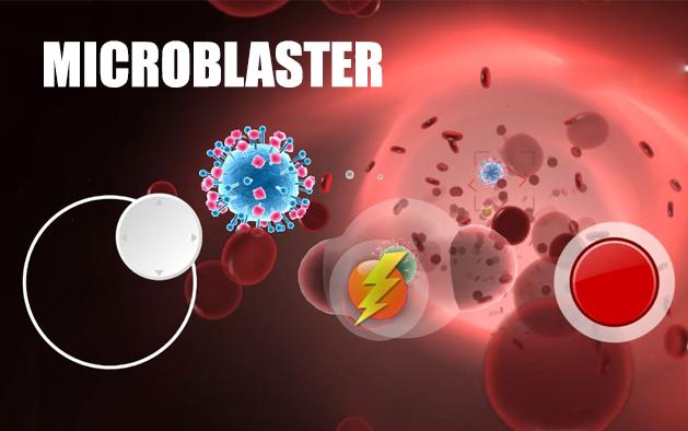 MicroBlaster