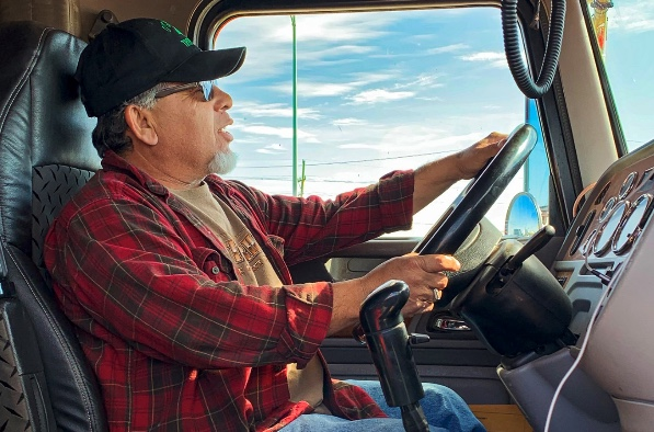 What Is the Best App for Truckers?