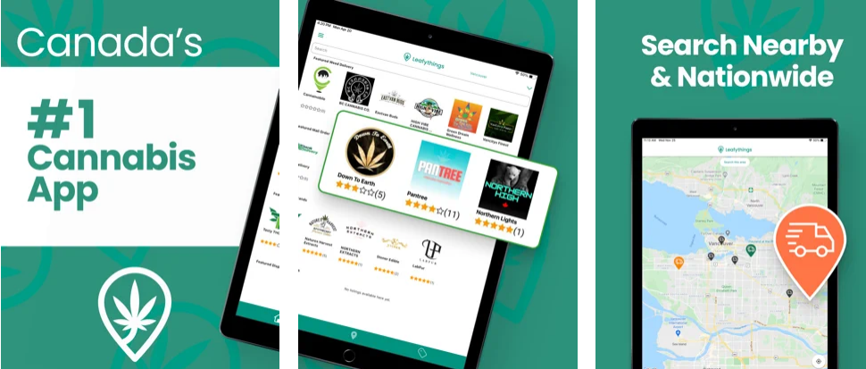 The #1 source for cannabis dispensaries, products, services and information in Canada