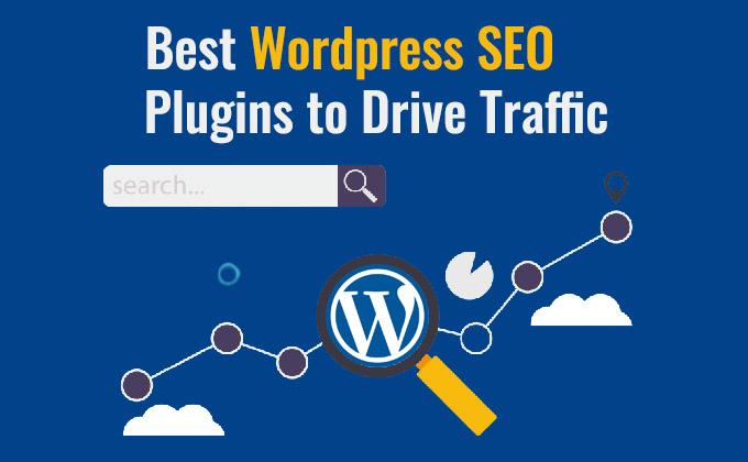 Best WordPress SEO Plugins to Drive Traffic