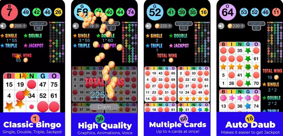 Bingo Play – Thrilled experience but Fun